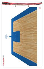 Taktiktafel Basketball, Kombi-Set