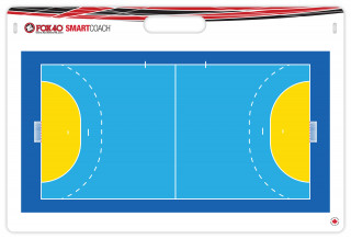 Taktiktafel Handball, Kombi-Set