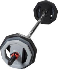 Bodypump-Set Premium, 18.5 kg
