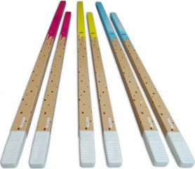 Donut Hockey Gloss Stick, short