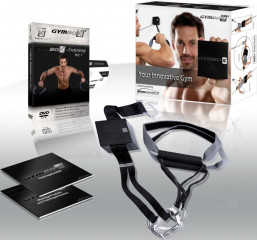 Variosports Gymbox Suspension Trainer