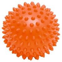 Noppenball, Durchmesser 6 cm, Orange