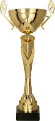Pokal Brasilien 45 cm