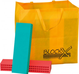 BlockX, 20er Set