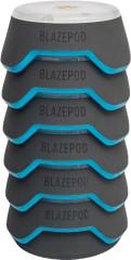 Blazepod Trainer Kit, 6 LED Pods