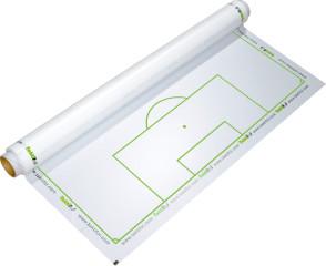 Taktifol Fussball - 1 Rolle à 25 Blatt