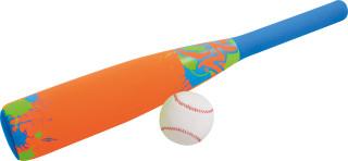 Neopren Baseball Set