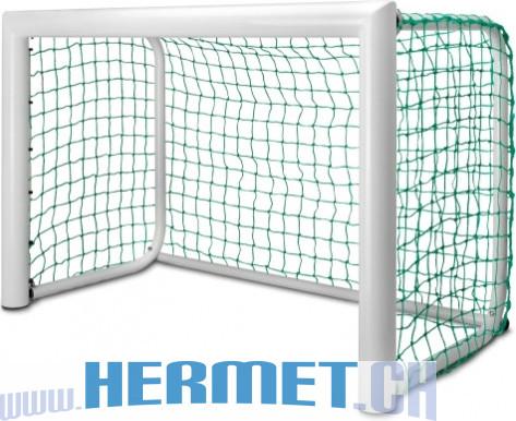 959d1895d0a1c Cage de football Mini en Alu 120 x 80 cm - Hermet AG - Kuran Sport ...