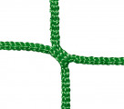 Handballtornetz, 4 mm stark, Tortiefe 80 / 200 cm, per Paar