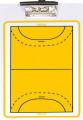 Taktiktafel Handball