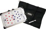 Magnet-Taktiktafel Fussball, Grösse 45 x 30 cm