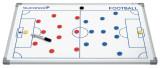 Magnet-Taktiktafel Fussball, Grösse 90 x 60 cm