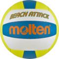 Beachvolleyball Molten Attack