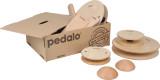 Pedalo-Balance-Box