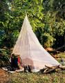 Mosquito-Netz Trekker