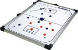 Magnet-Taktiktafel Unihockey, Grösse 60 x 45 cm
