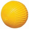 Togu Wurfball aus Kunststoff, 80 g