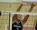 Volleyball-Antennen, einteilig