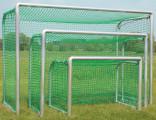 Safety-Alu-Mini-Trainingstor, 120 x 80 cm