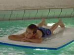 Schwimmfloss, Grösse 150 x 100 cm