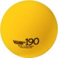 Volley Handball, Durchmesser 190 mm, Gelb