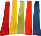Turnbändel aus Polyester 110 cm, 3 cm breit