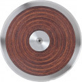 Holz-Diskus, Wettkampf, 2 kg