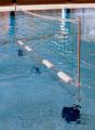 Wasservolleyballnetz