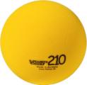 Volley Volleyball, Durchmesser 210 mm, Gelb