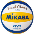 Beachvolleyball Mikasa VLS300 SV