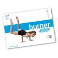 Burner Acrobatics Kartenset