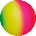 Neon-Regenbogenball