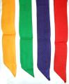 Turnbändel aus Polyester 120 cm, 4 cm breit