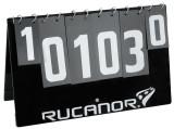Anzeigetafel Tischmodell Rucanor, 0 - 99