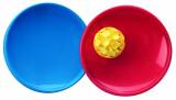 Stick a Ball Wurf-und Fangspiel