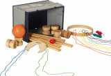 Teamspiel-Box Eins