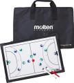 Magnet-Taktiktafel Handball, Grösse 45 x 30 cm