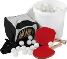Tischtennis-Set für Schulen und Vereine