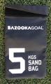 BazookaGoal Sandsack