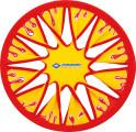 Frisbee Neopren