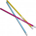 Donut Hockey Flow Sticks, long