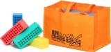 MINIBlockX Starter Set mit Tasche
