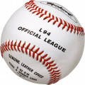 Baseball Ball Official League 9 inch
