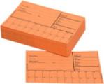 OL-Kontrollkarten