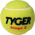 Tennisball orange