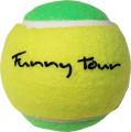 Tennisball green