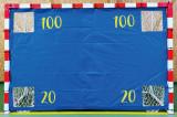 Torwand für Torgrösse 3 x 2 m