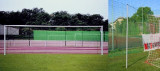 Seniortor FIFA für Bodenhülsen, 7.32 x 2.44 m
