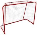 Junioren-Wettkampf-Unihockey-Tor