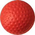 Schaumstoff Soft Ball 6.5 cm, Rot
